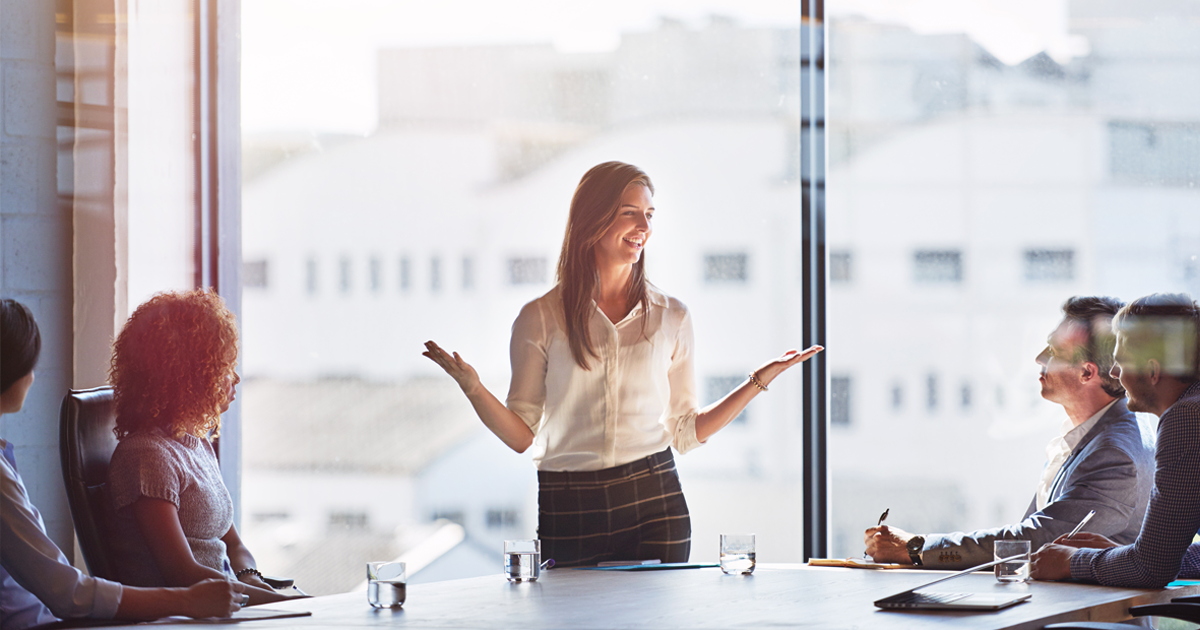 Four Tips for Perfecting Your Business Pitch
