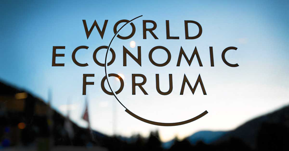 Davos 2018: A Dizzying Array of Risks
