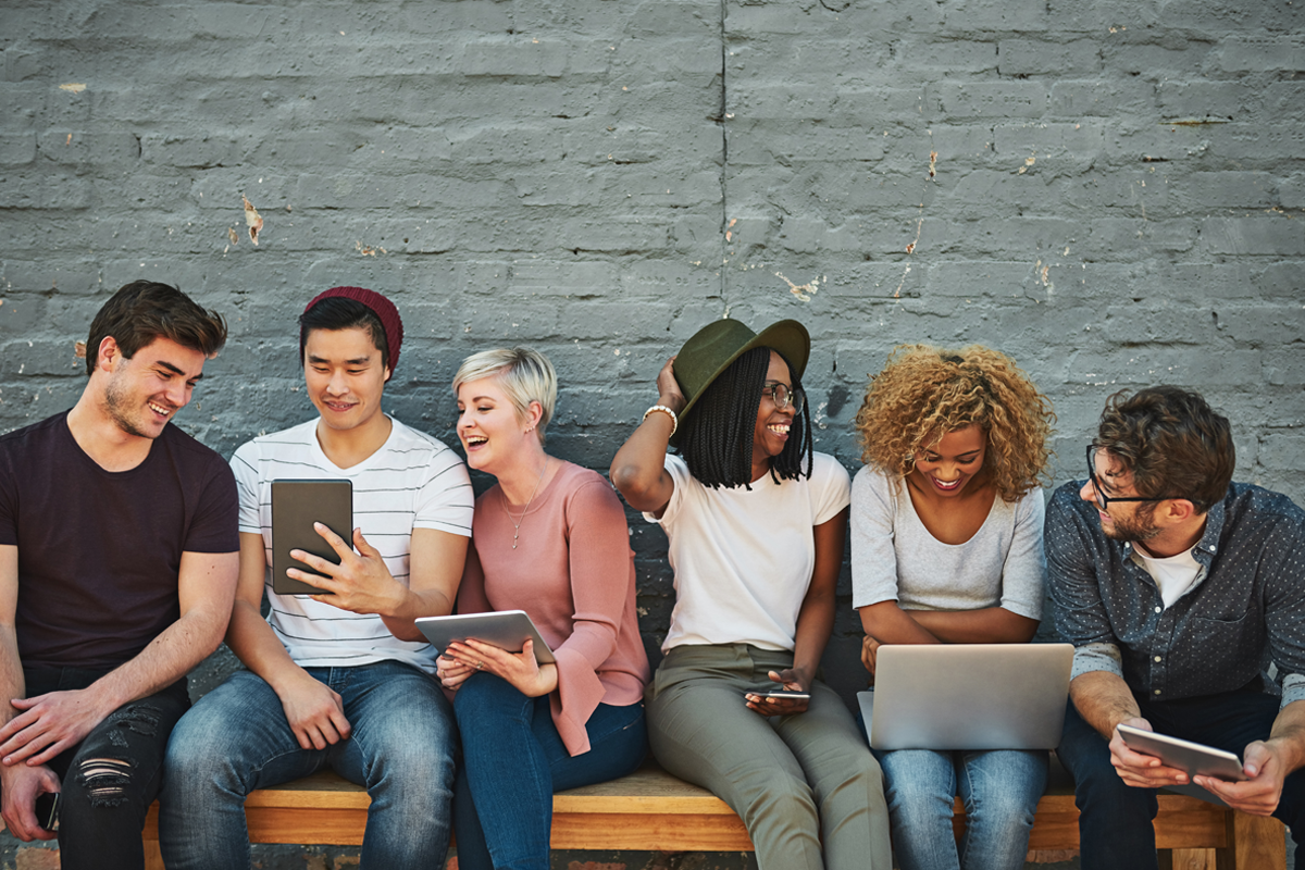 Navigate the Social Media Jungle