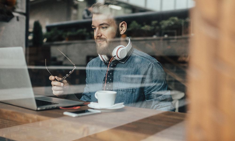 5 Gewohnheiten extrem produktiver Menschen