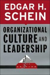 Organizational Culture + Leadership