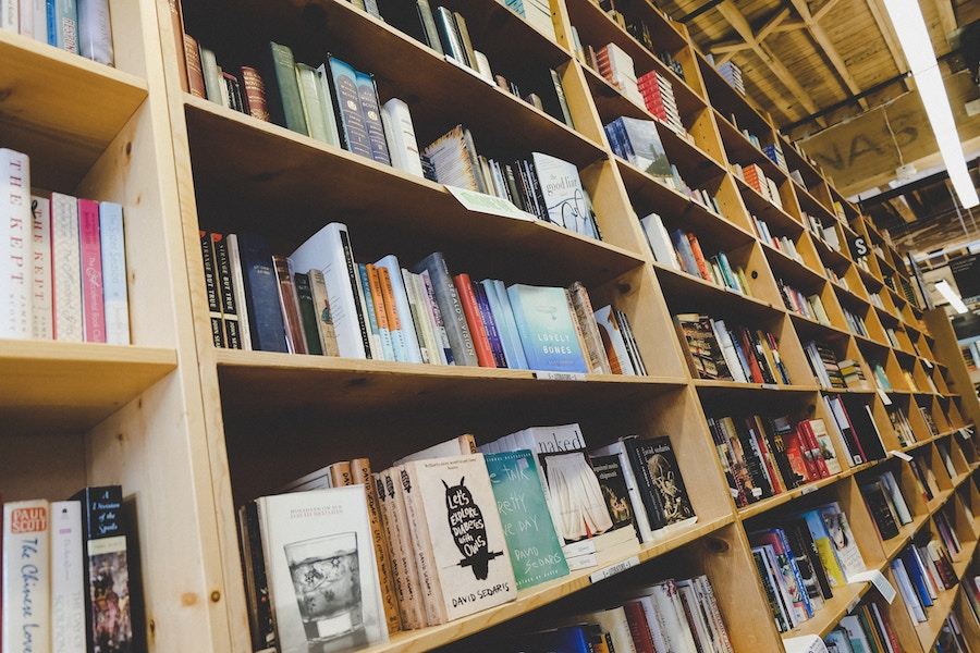 The best books every CEO should read
