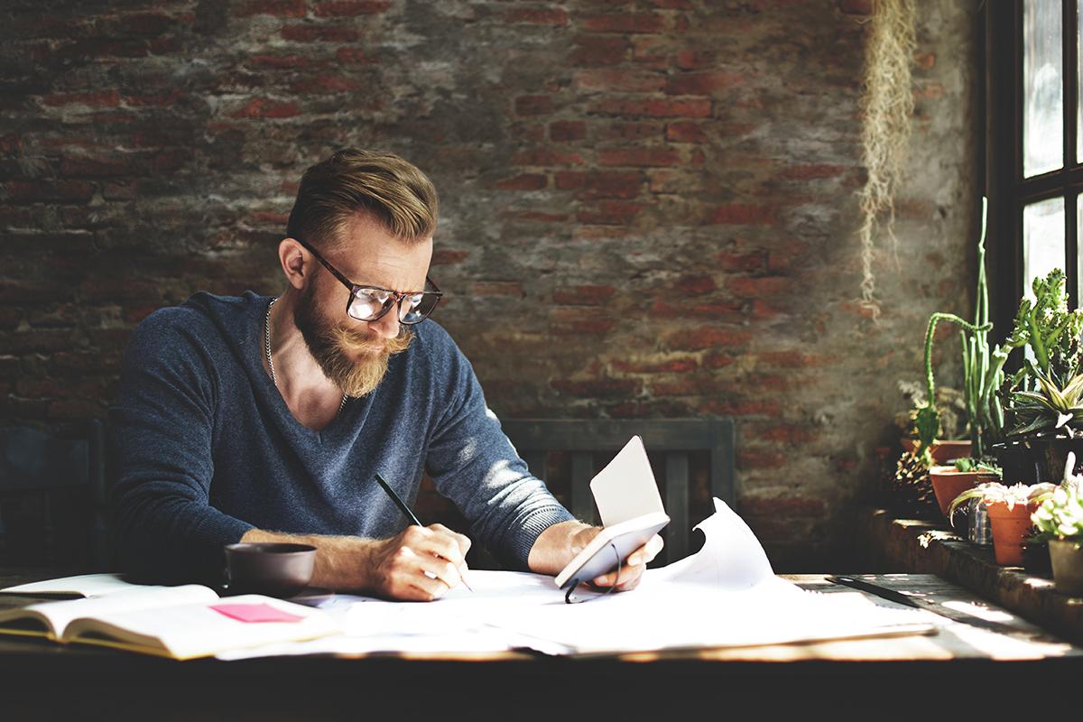 Bis dass der Headhunter uns scheide: Mitarbeiterbindung in goldenen Arbeitnehmerzeiten