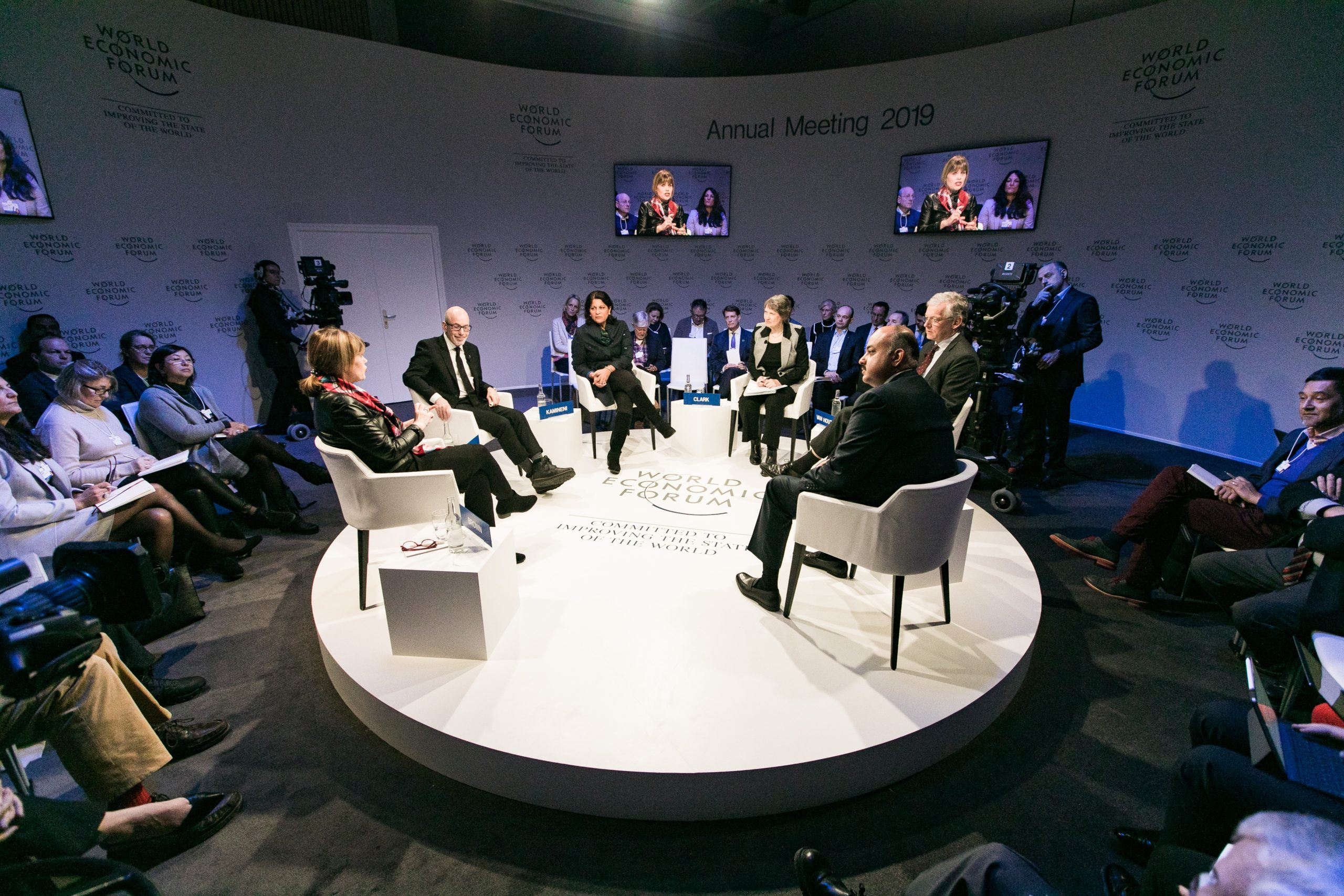 The Davos Manifesto 2020