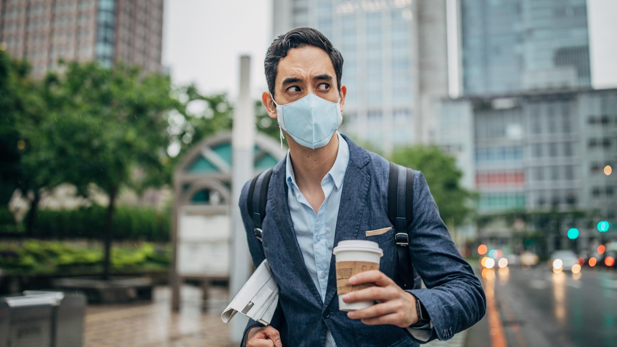 FOCUS: 2019-20 Coronavirus Outbreak