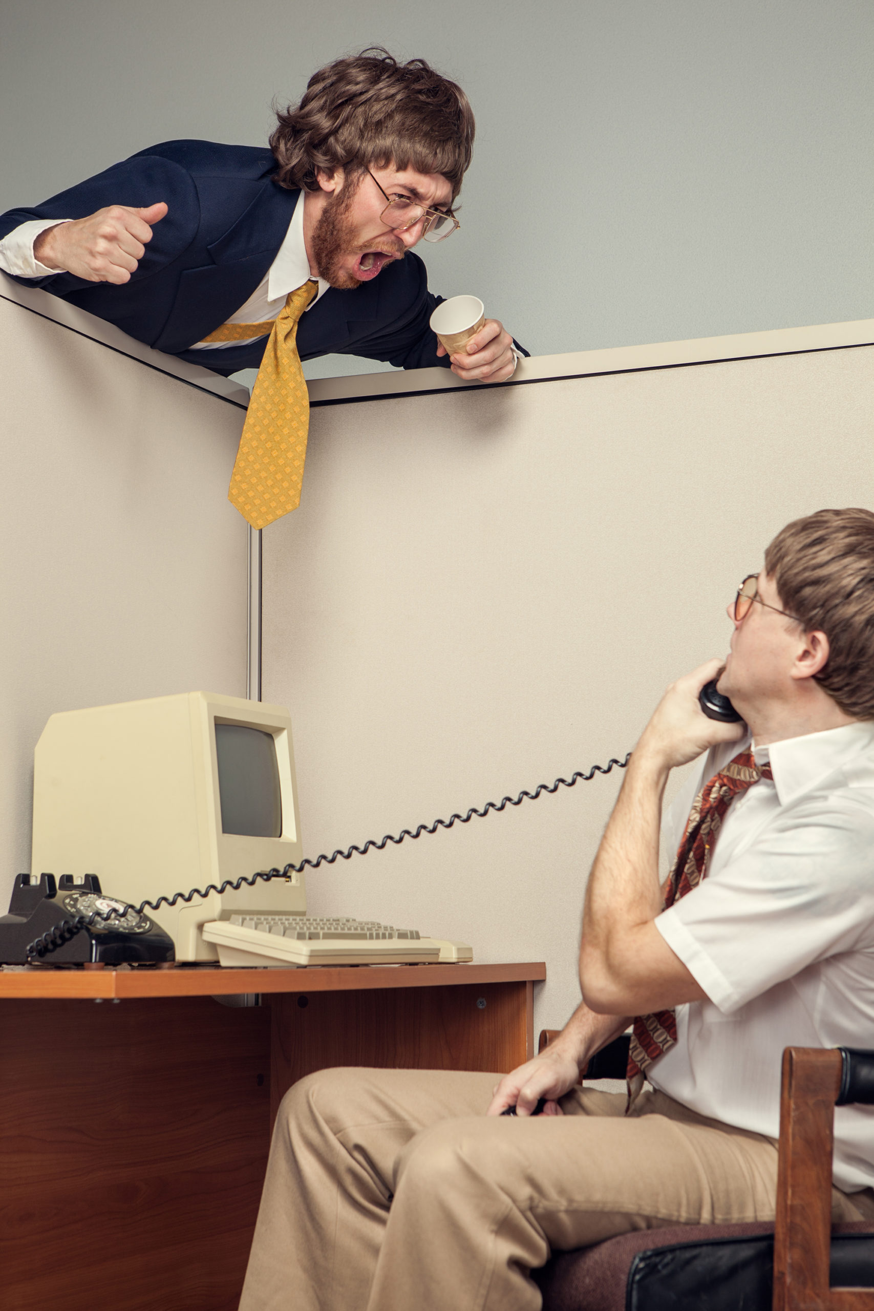 """How Do I Prevent and Resolve Workplace Clashes?"""