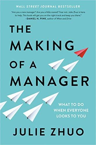 An Insider's Managerial Manual