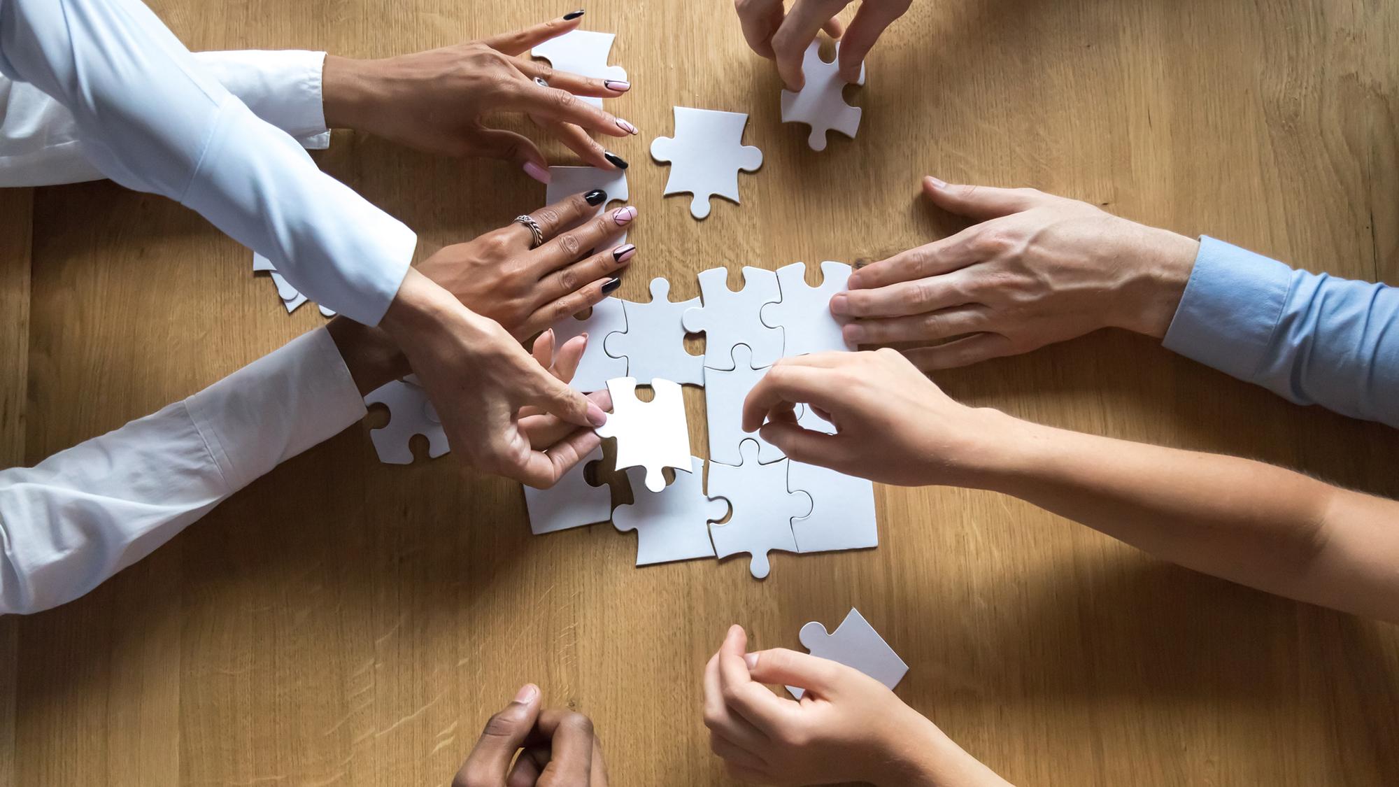 Produktentwicklung – Methoden und ihr Zusammenspiel