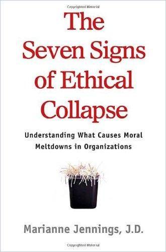 Ethical Guidelines for Undergraduates