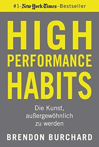 High Performance mit Hand und Fuß