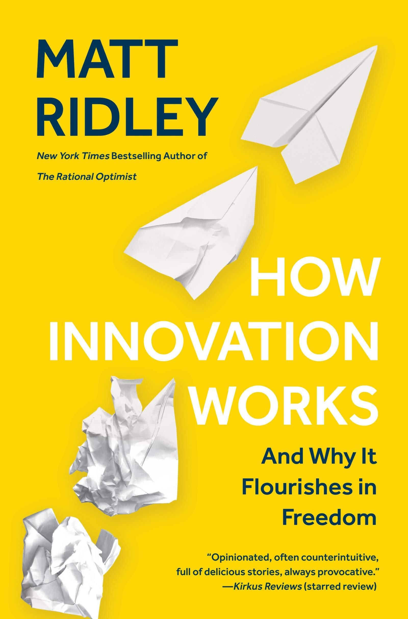 Inventions to Innovations