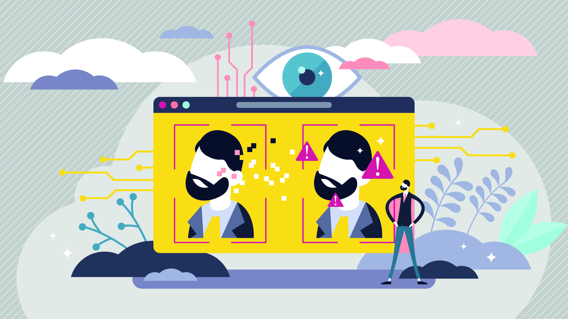 Deepfakes: Can AI Restore Trust?