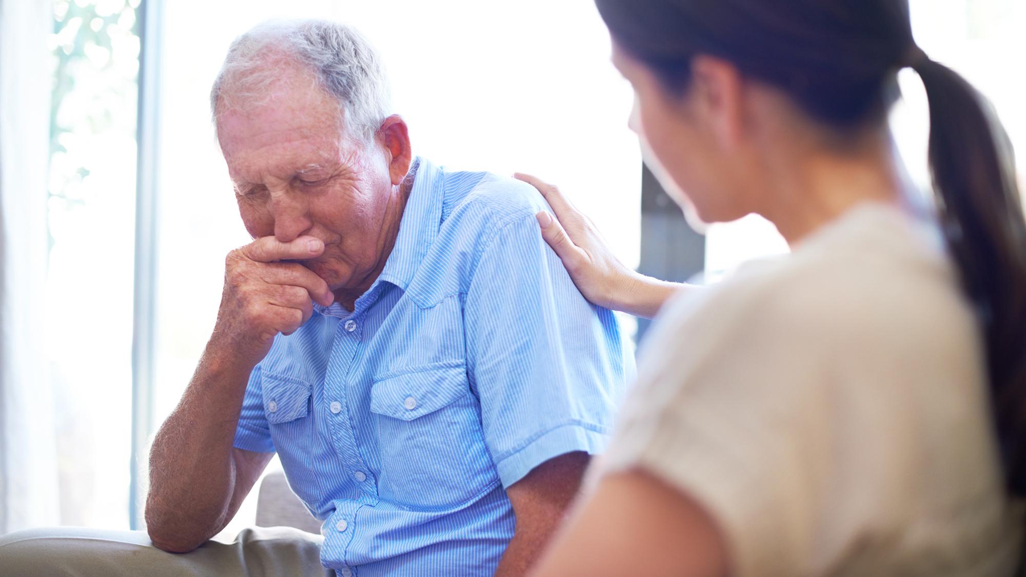 Grief – An Often Negated Feeling