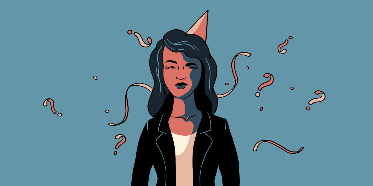 Folge 8: Firmenevents – und warum man trotzdem hingehen sollte
