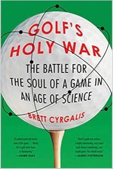 Golf's Soul –Machine or Human?