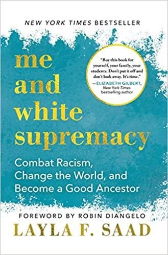 You've Done the Antiracism Reading: Now What?
