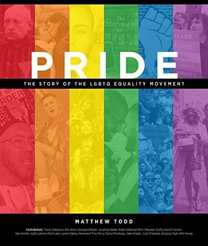 A History of the Gay Rights Struggle