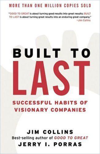 Secrets of Corporate Longevity