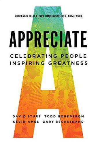 Show Appreciation