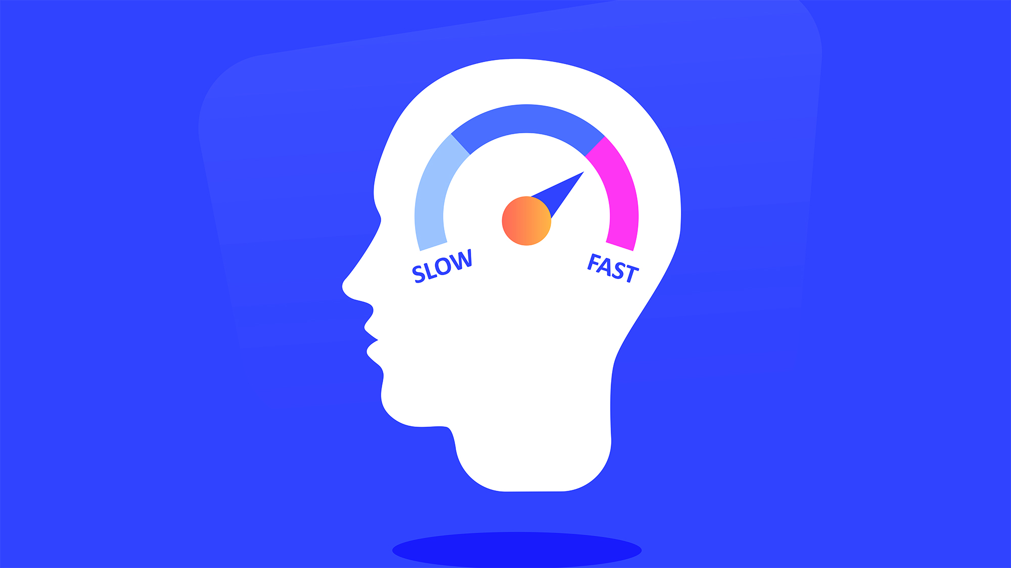 Thinking, Fast and Slow (and Artificial)