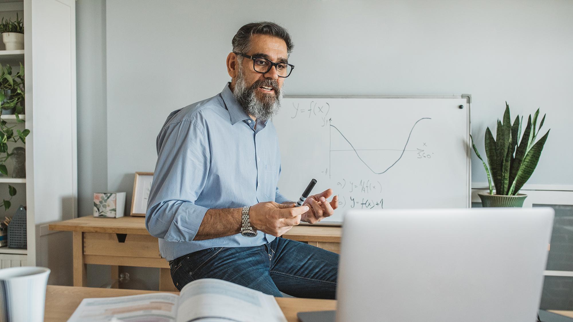 Make Virtual Training Effective