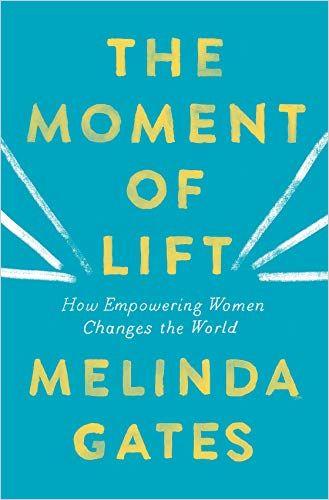 Melinda Gates's Journey