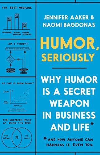 Humor Creates Connection.
