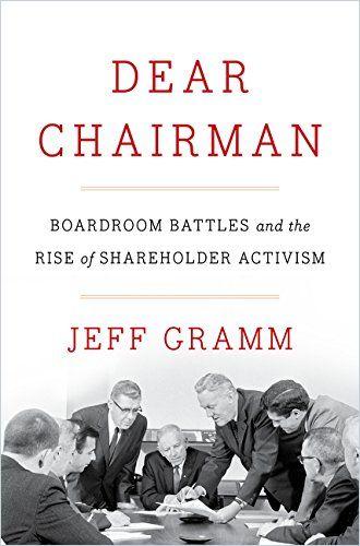 The Birth of Shareholder Activism