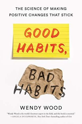 The Science Behind Habits