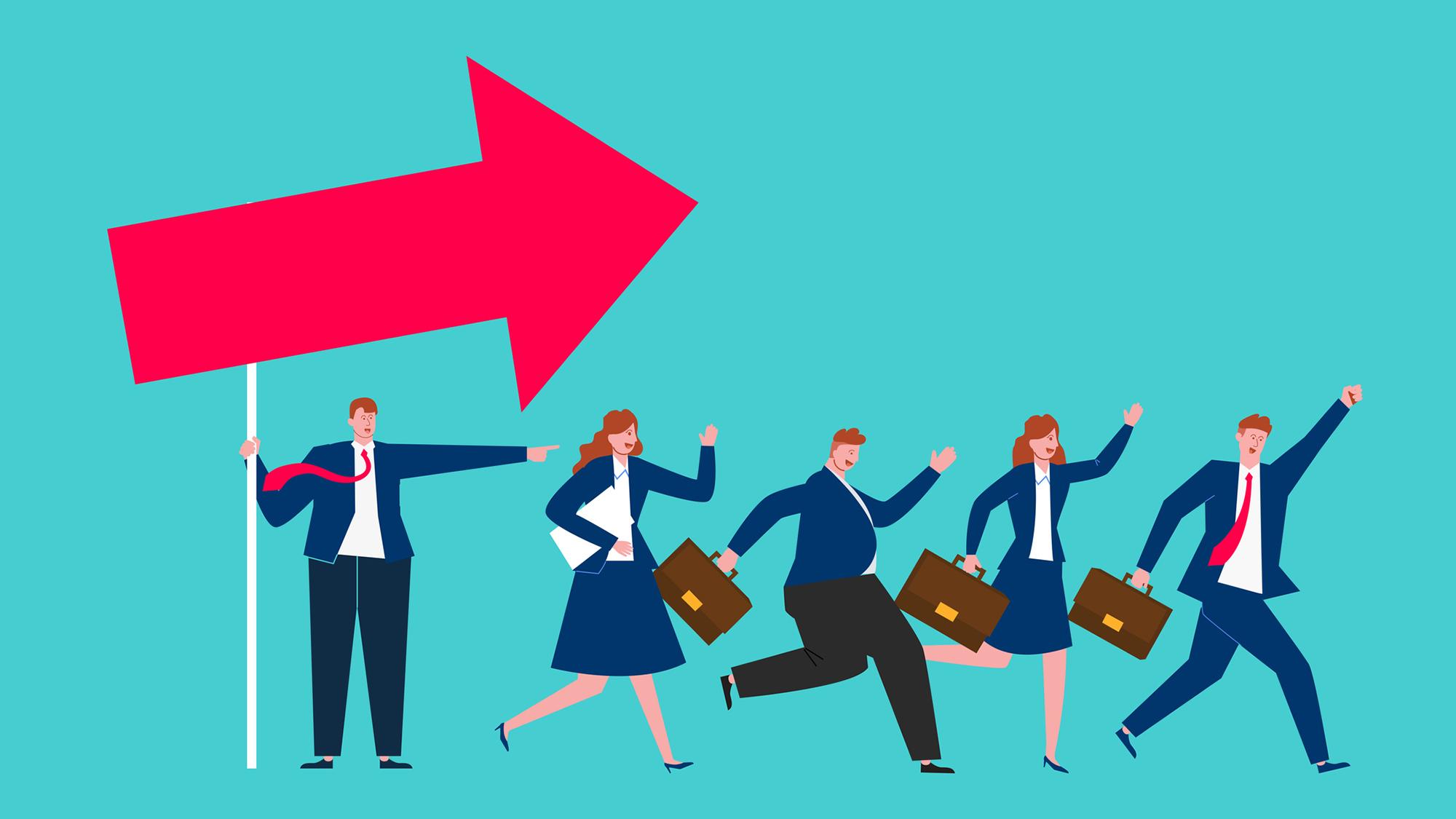 Praxisnahe Führungsratgeber
