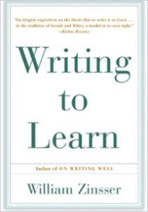 Write Well, Think Better