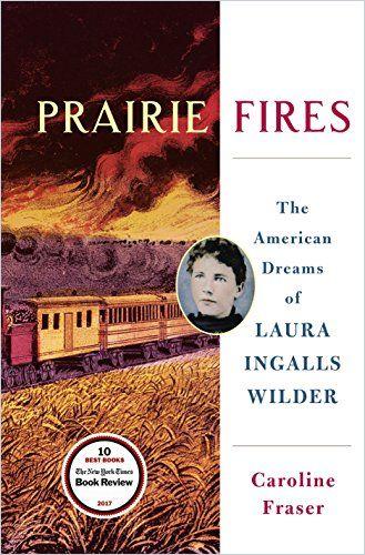 Laura IngallsWilder: Pioneer Redemption