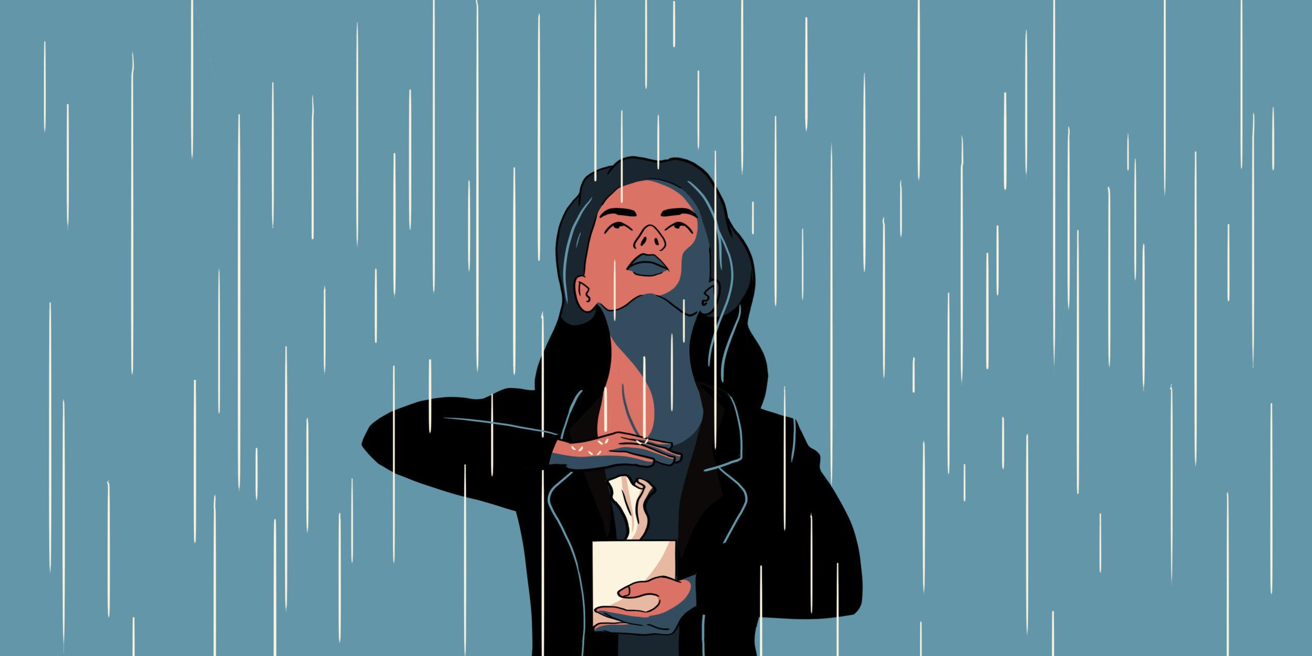Folge 15: Wenn Mitarbeiter weinen