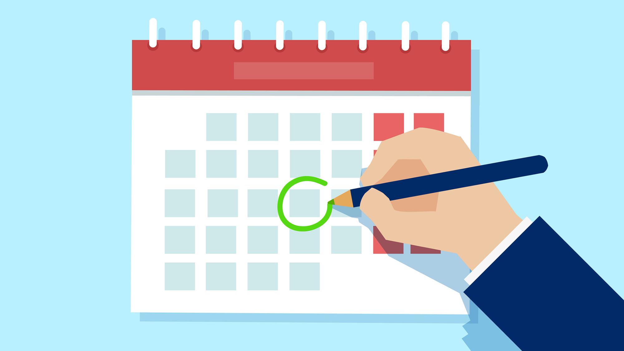 Flexible Arbeitszeitmodelle: Die 4-Tage-Woche