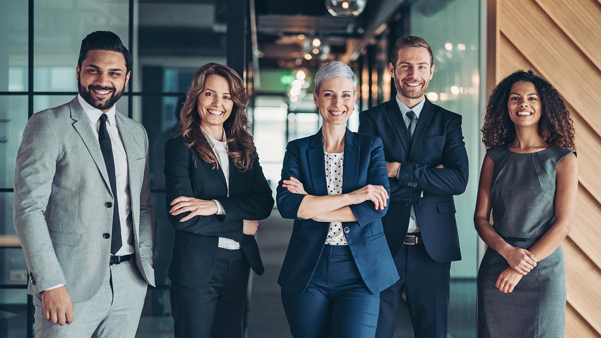 Bewährt und praxiserprobt – fünf erfolgreiche Managementkonzepte