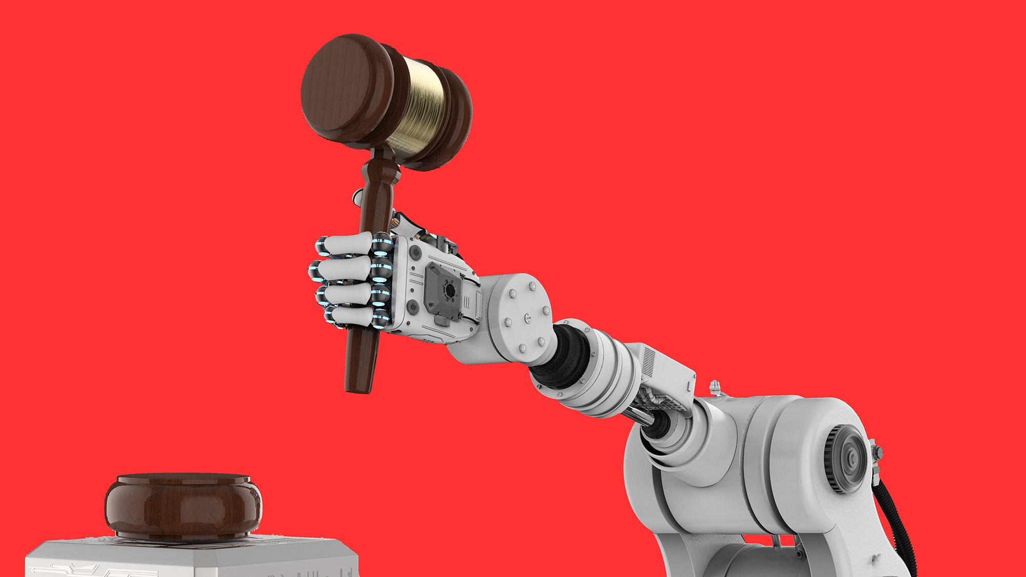 Robots Need Bias Awareness Training, Too