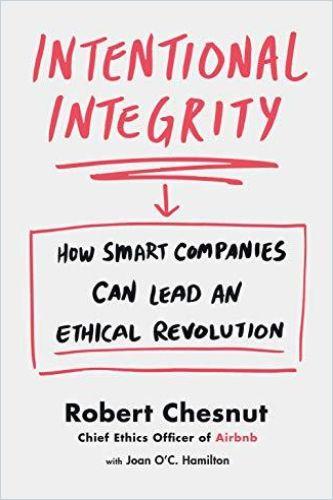Enforcing Ethical Behavior